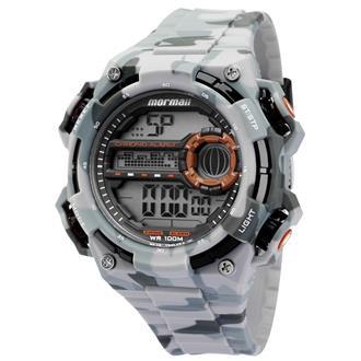 10295ea6b90 Relógio Mormaii Acqua MOYP41639B 8C