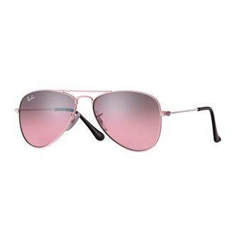 Óculos de Sol Ray Ban Junior Aviador RJ9506S-211 7E 50 151bf66c7f