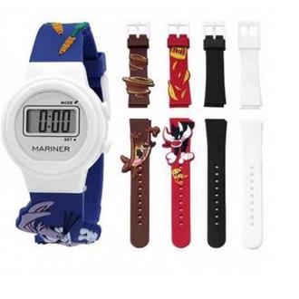 e752321ba5b Relógio Infantil Technos Mariner Lonney Tunes MNA557