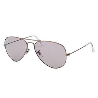 Óculos de Sol Ray Ban Aviator RB3025-029 P2 58 4b10aa105d
