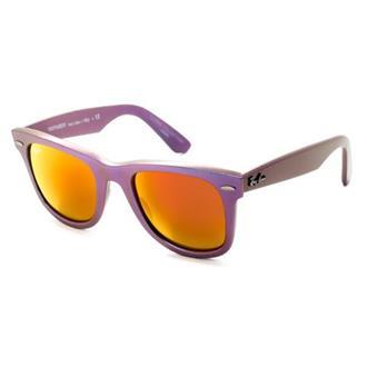 3c5ad5827be9f Óculos de Sol Ray Ban Wayfarer Cosmo RB2140-611169