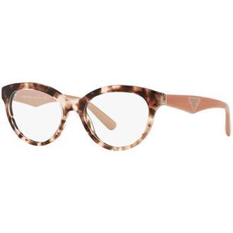 Óculos de Grau Feminino Prada PR11RV-ROJ1O1 b64e56d5cf