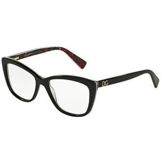 Óculos de Grau Dolce   Gabbana DG3190-2940 dc94b2a9cb