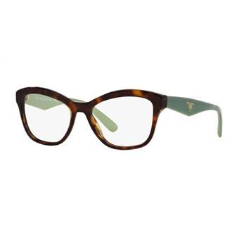 775b437267750 Óculos de Grau Feminino Prada PR29RV-2AU1O1