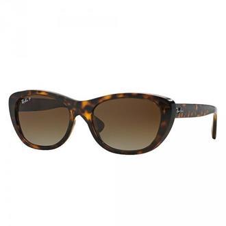 Óculos de Sol Ray Ban Highstreet RB4227-710 T5 a399553154
