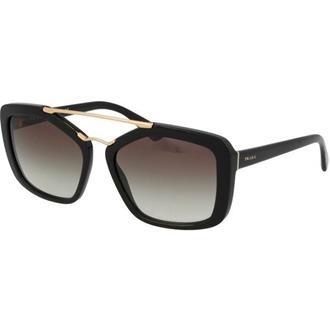 Óculos de Sol Prada Cinema PR24RS-1AB0A7 56 b3879b814f