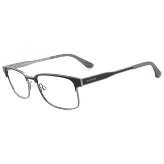 5d0f6772e930b Óculos de Grau Tommy Hilfiger TH 1357-P5Q