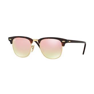 Óculos de Sol Ray Ban Clubmaster RB3016-990 7O af1d6f8df5