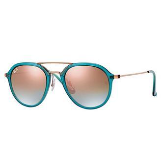 Óculos de Sol Ray Ban Aviator RB4253-62367Y 54434ba242
