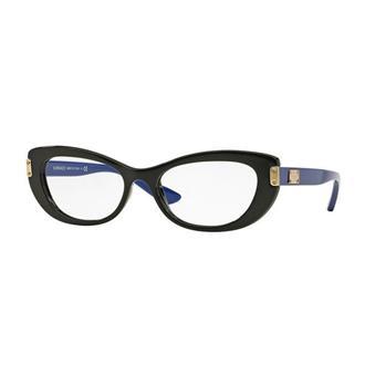 Óculos de Grau Versace VE3223-GB1 3ecc76e332
