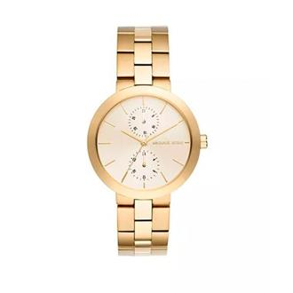 Relógio Michael Kors New Case MK6408 4DN 8f0d9809de