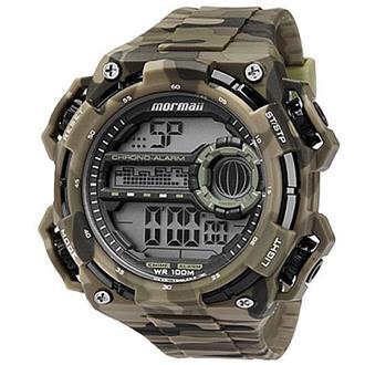 3e00d2ded1b Relógio Mormaii Acqua Pro MOYP41639B 8V