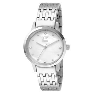 Relógio Dumont Slim DU2036LTW 3K b81fccbdf7