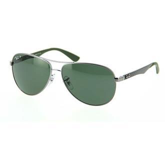 Óculos de Sol Ray Ban Aviador Tech RB8313-004 N5 61 84ccf23f4b