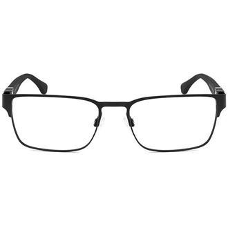 Óculos de Grau Emporio Armani EA1027-3001 55 88e60d404d