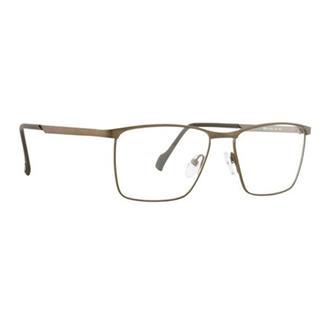 036dc047e Óculos de Grau Stepper SI-60120-026