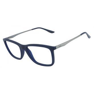26b8a5e419b34 Óculos de Grau Ray Ban Z RX7061L-5451