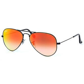 Óculos de Sol Ray Ban RB3025L-002 4W 58 e006dd5595