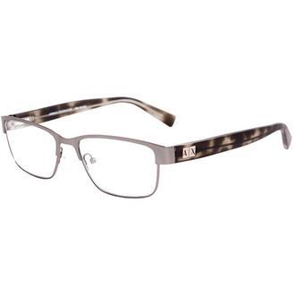 75ff1058f7db0 Óculos de Grau Armani Exchange AX1020L-6093 54