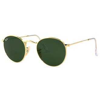 Óculos de Sol Ray Ban RB3447L-001 53 f2dc29e951
