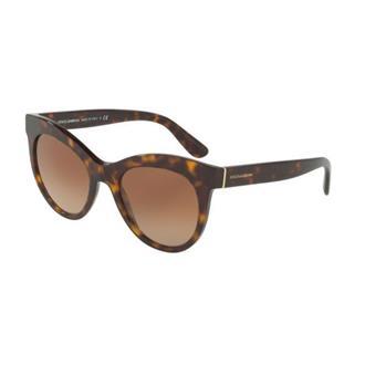 Óculos de Sol Dolce   Gabbana DG4311-502 13 51 eb2c952b01