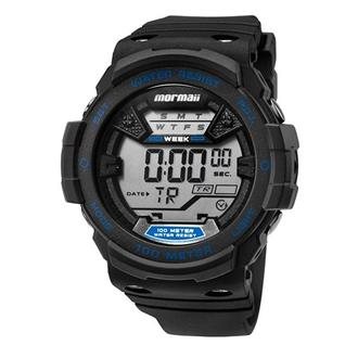 Relógio - Mormaii - Masculino dfa56340c7