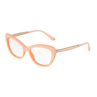 9eae2b6c0 Óculos de Grau Dolce & Gabbana DG3275B-3099 52