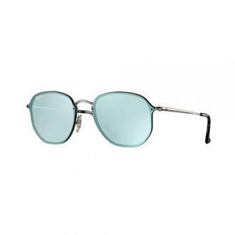Óculos de Sol Ray Ban Hexagonal RB3579N-003 30 58 55c97e2b14