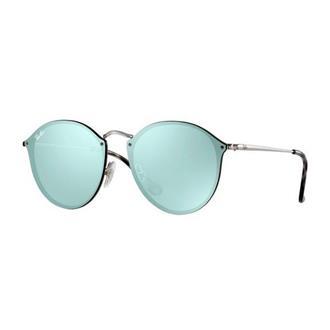 Óculos de Sol Ray Ban Blaze Round RB3574N-003 30 b109cd21b2