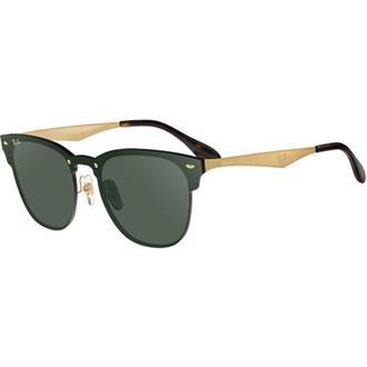 Óculos de Sol Ray Ban Blaze Clubmaster RB3576N-043 71 47 03eea65de3