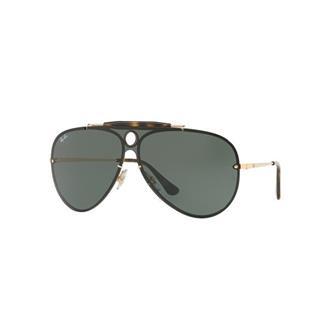 Óculos de Sol Ray Ban Blaze Shooter RB3581N-001 71 32 9aa4fa64b1