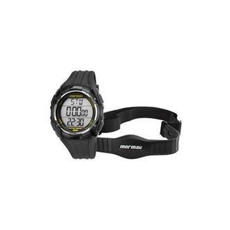 c7f29026182 Relógio Mormaii Monitor Cardíaco MO11558A 8A