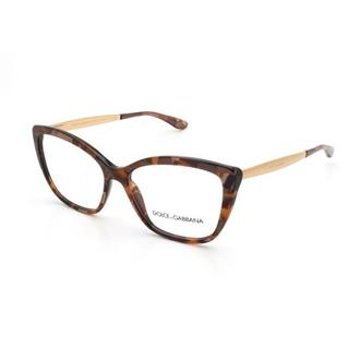 af114df7c3fe6 Óculos de Grau Dolce   Gabbana DG3280-3131 54