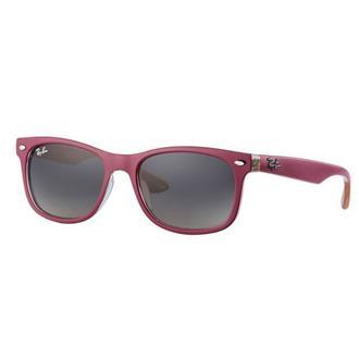 76c4ecd84d258 Óculos de Sol Ray Ban Junior New Wayfarer RJ9052S-703311 48
