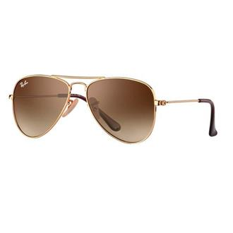 97c41364df65f Óculos de Sol Ray Ban Junior Aviador RJ9506S-223 13 52