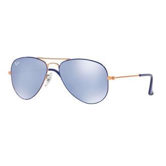 d4c2b75fc Óculos de Sol Ray Ban Junior Aviador RJ9506S-264/1U 52