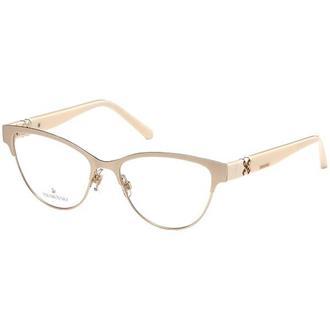 Óculos de Grau Swarovski SK5220-033 53 5fef191a6f