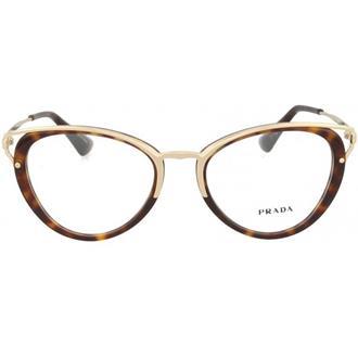 Óculos de Grau Prada PR53UV-2AU1O1 52 5a0281e849