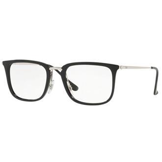 50ff0e0a55e13 Óculos de Grau Ray Ban RX7141-5753 52