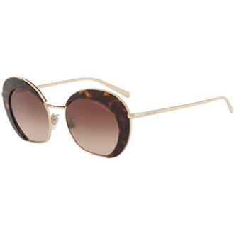 31bd8bda0dc18 Óculos de Sol Armani Exchange AR6067-301313 50