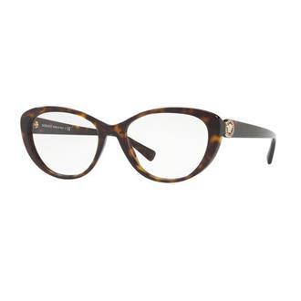 Óculos de Grau Versace VE3246B-108 54 84d42acc4d