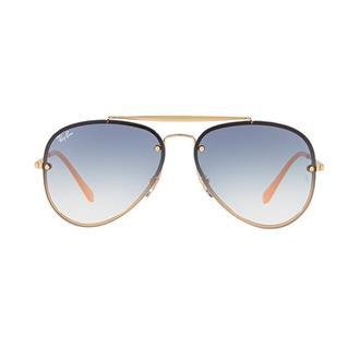 56bcb418b636e Óculos de Sol Ray Ban Blaze Aviador RB3584N-001 19 61