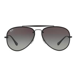 dbd5f22417252 Óculos de Sol Ray Ban Blaze Aviador RB3584N-153 11 61