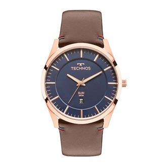 Relógios Technos   Safira É Para Você d291412f3b