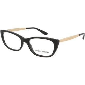 fa9f45521 Óculos de Grau Dolce & Gabbana DG3279-501 53