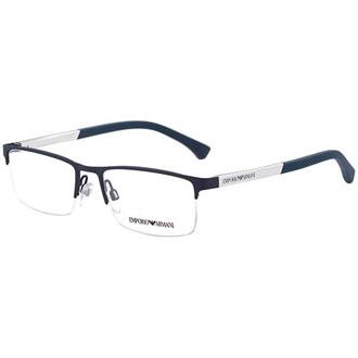 e8d0a32c1c01c Óculos de Grau Armani Exchange EA1041-3131 55