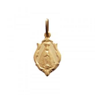 Presente dia das maes - Safira - Feminino - Material  Ouro Amarelo 18K 4ef185997b