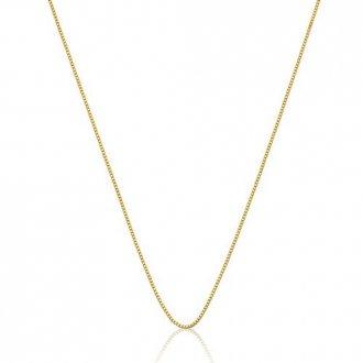 Colares e Gargantilhas - Feminino - Material  Ouro Amarelo 18K 4e8d5b6f40