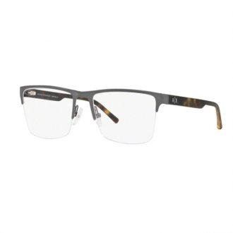 b70e4c5b72dcf Óculos de Grau Armani Exchange AX1026L-6088 54