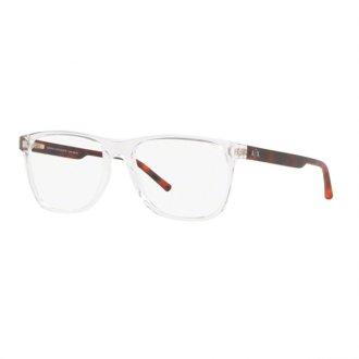 04fb4a1b47f41 Óculos de Grau Armani Exchange AX3048L-8235 54